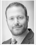 Jonathan J. Weisman Headshot