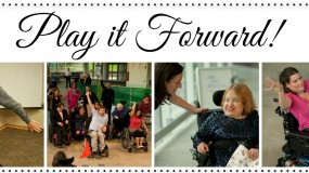 Play it Forward!