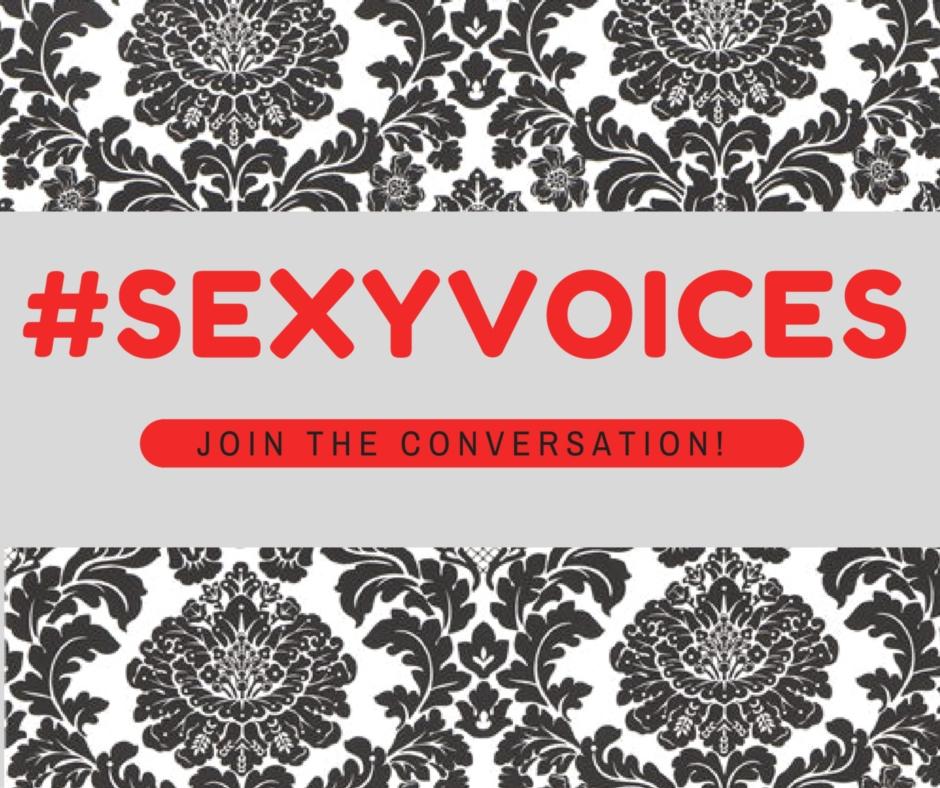 #SexyVoices