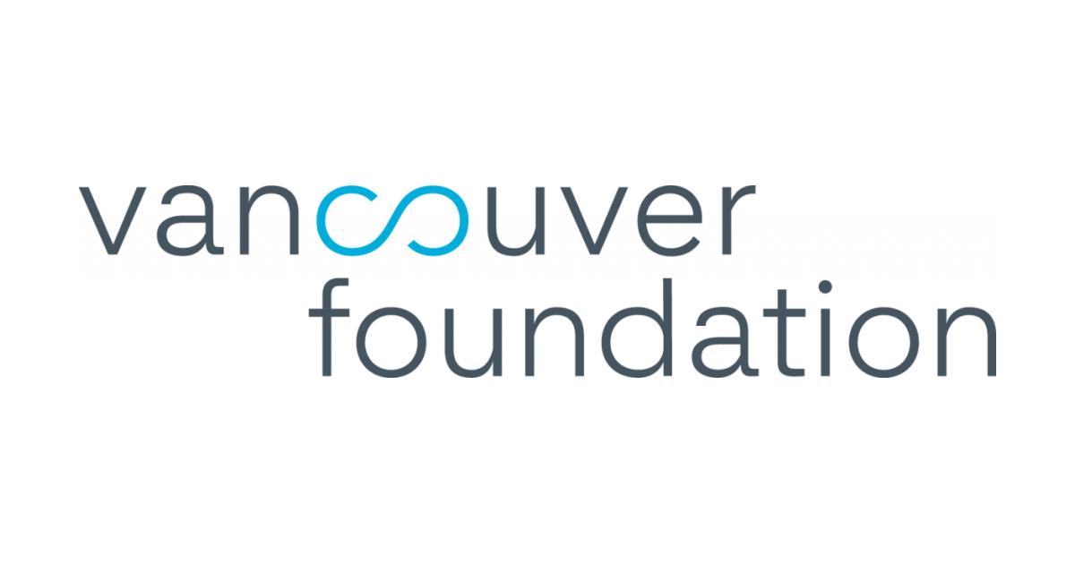 Vancouver Foundation logo.
